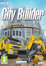 City Builder for PC Games