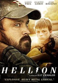 Hellion on DVD