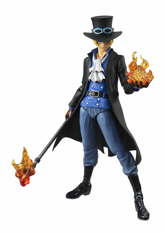 One Piece: Sabo - Action Figure