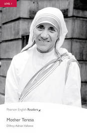 Mother Teresa: Level 1, RLA by D'Arcy Adrian-Vallance