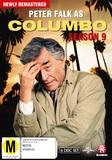 Columbo: The Complete Season 9 on DVD