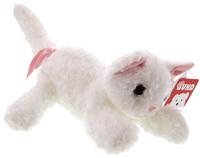 Gund: Bootsie Teacup Cat - White