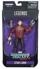 Marvel Legends: Guardians of the Galaxy - Star-Lord Action Figure
