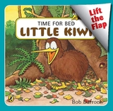 Time for Bed Little Kiwi by Bob Darroch