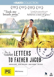 Letters to Father Jacob on DVD