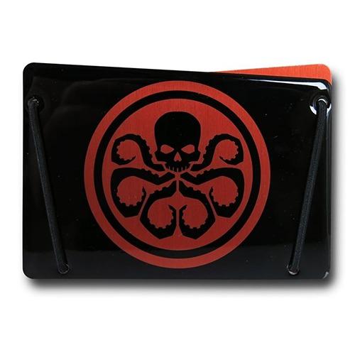 Marvel Hydra Card Wallet