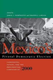 Mexico's Pivotal Democratic Election