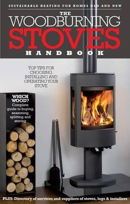 The Woodburning Stoves Handbook image