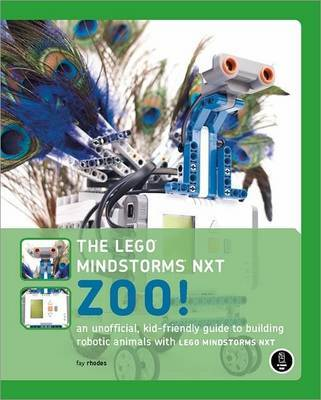 LEGO MINDSTORMS NXT Zoo! by Fay Rhodes