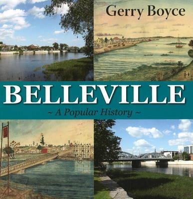 Belleville by Gerry Boyce