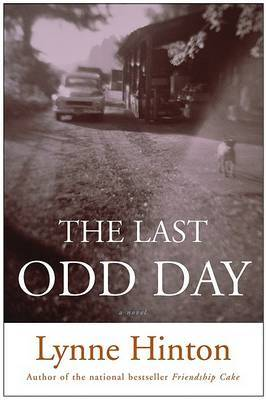 The Last Odd Day by Lynne Hinton image