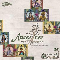 Ancestree - Board Game