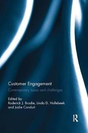 Customer Engagement image