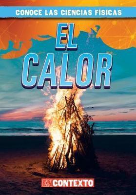 El Calor (Heat) by Kathleen Connors