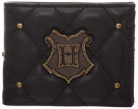 Harry Potter: Hogwarts Quilted - Bi-Fold Wallet
