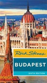 Rick Steves Budapest (Sixth Edition) by Cameron Hewitt