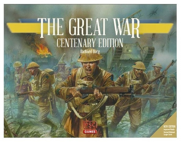 The Great War | Toy | at Mighty Ape NZ