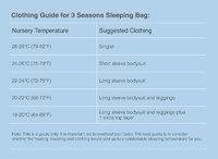 Woolbabe: 3 Seasons Side Zip - Pebble (2-4 Years)