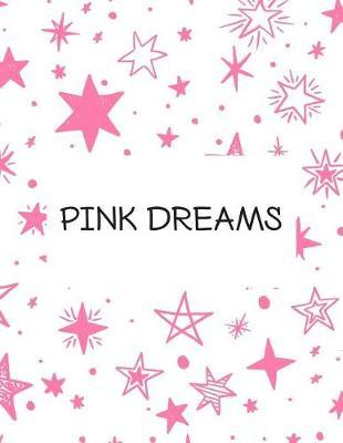 Pink Dreams by Blue Elephant Books