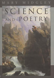 Science and Poetry by Mary Midgley image