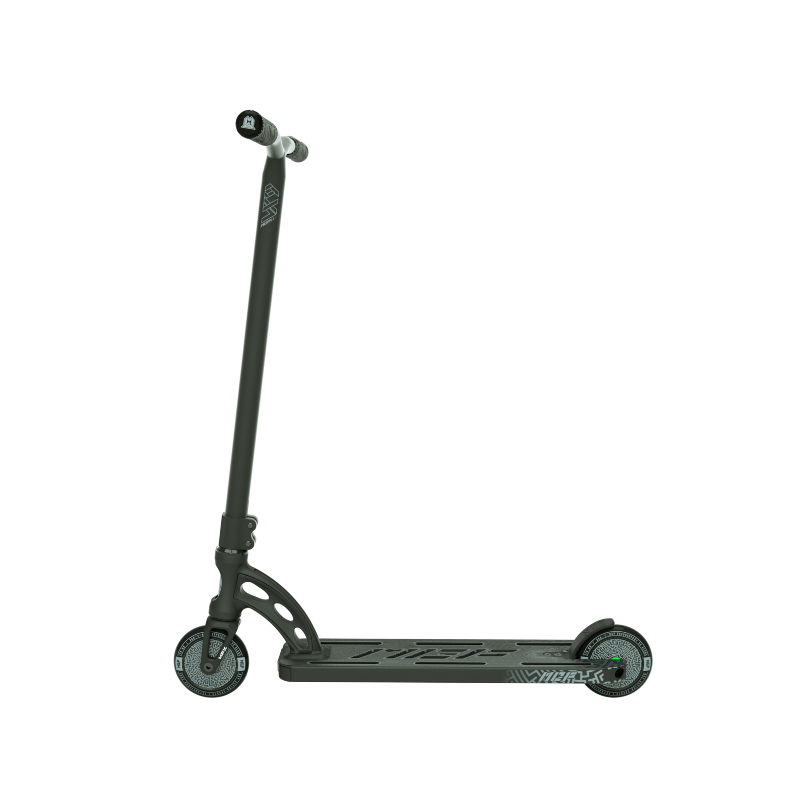 MADD Gear: VX9 Pro Scooter - Black image