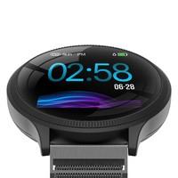 Smart Fitness Watch - Black image
