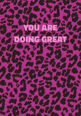 You Are Doing Great by Precious Notes