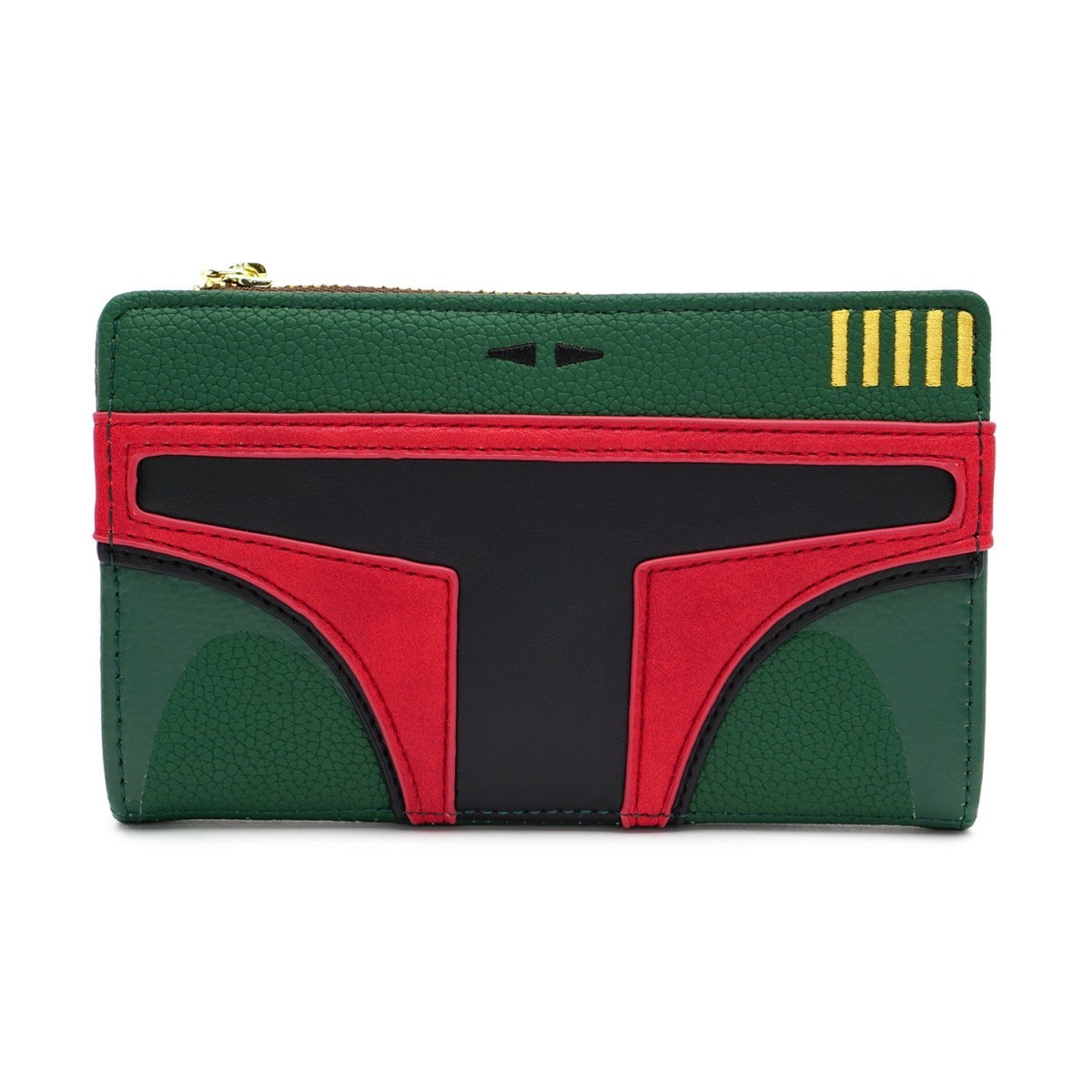 Loungefly: Star Wars Flap Purse - Boba Fett image