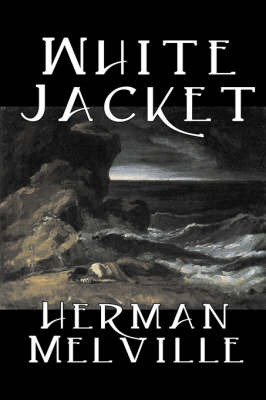 White Jacket by Herman Melville image