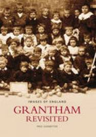Grantham Revisited by Fred Leadbetter image