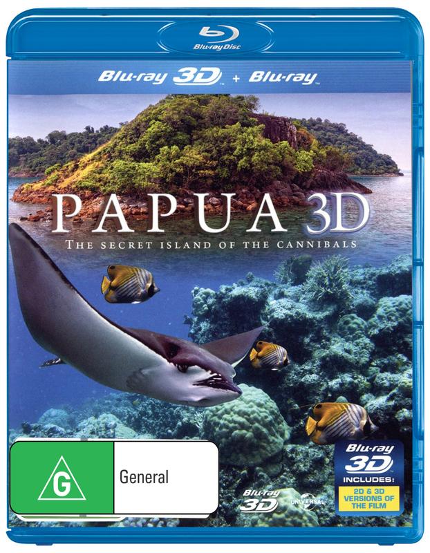 Best Blu Ray Nature Documentaries