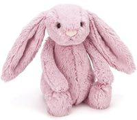 Jellycat: Bashful Bunny - Tulip Pink (Small)