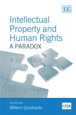 Intellectual Property and Human Rights image