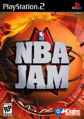 NBA Jam for PS2