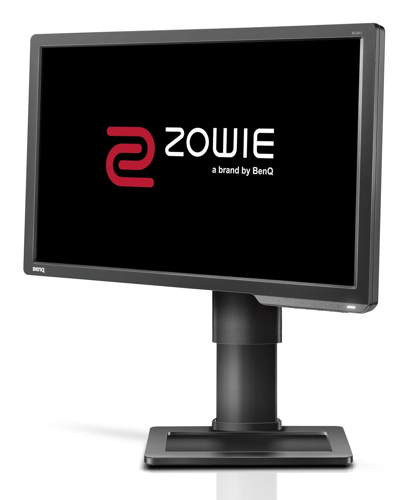 "24"" BenQ ZOWIE 1ms 144Hz - E-Sports Monitor image"