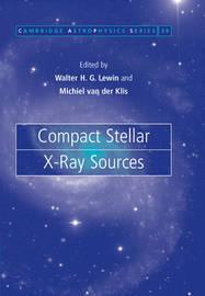 Cambridge Astrophysics: Series Number 39