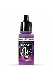 Vallejo Game Air Alien Purple Acrylic Paint (17ml)