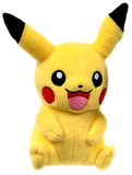 "Pokemon Trainers Choice: Pikachu - 8"" Basic Plush"