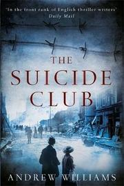 The Suicide Club by Andrew Williams image