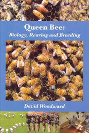 Queen Bee by David Woodward