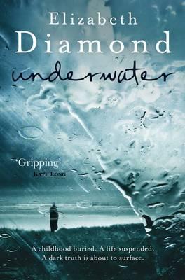 Underwater by Elizabeth Diamond image