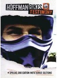 Hoffman Bikes Testimony on DVD