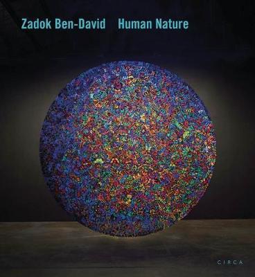 Zadok Ben-David by Felicity Fenner