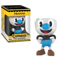 "Cuphead - Mugman 4"" Vinyl Figure"