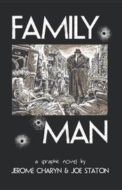 Family Man by Jerome Charyn image