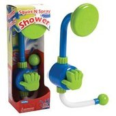 Squirt N Spray Shower