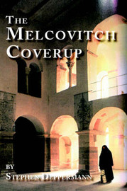 The Melcovitch Coverup by Stephen Deppermann image