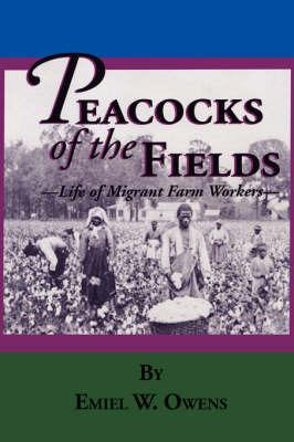 Peacocks of the Fields by Emiel W. Owens image