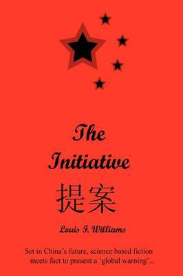 The Initiative by Louis F. Williams image