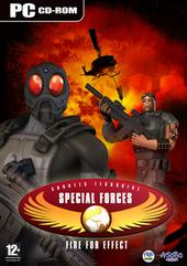 CT Special Forces: Fire For Effect for PC Games